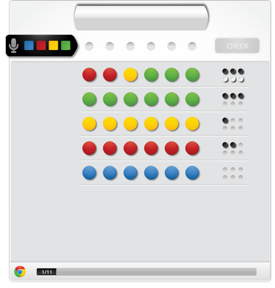 The Chromebook Puzzle - Initial Play