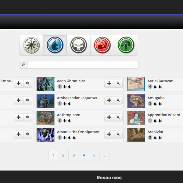 Screenshot from a live version of Spellstack app